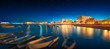Ibiza island night view - 69717660