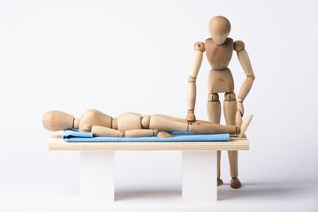 Orthopädie, Diagnose