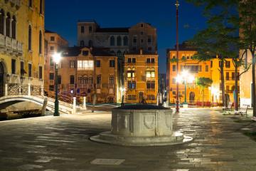 foto notturna venezia 5183
