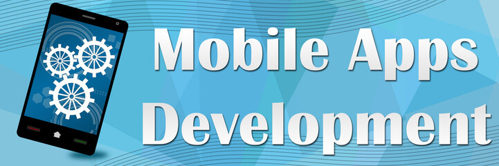 Mobile Apps Development Banner