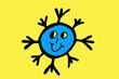 lachende Sonne...