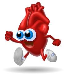cuore sportivo