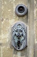 Lionhead Doorbell