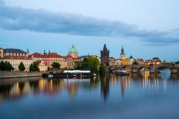 Prague Landscapes