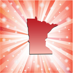 Red Minnesota