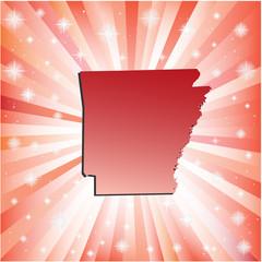 Red Arkansas