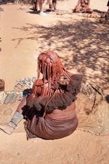 Mercatino Himba