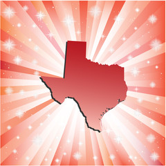 Red Texas.