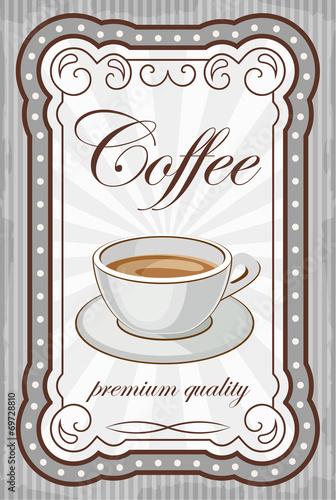 plakat-rocznika-kawy-ilustracji-wektorowych