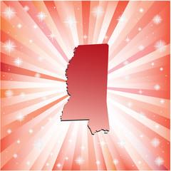 Red Mississippi