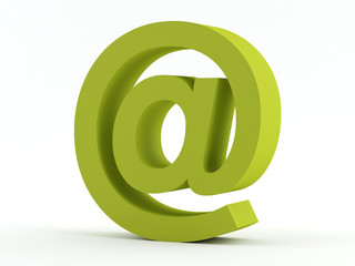 Lime @ e-mail sign