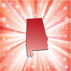 Red Alabama