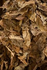 Golden tobacco mixture