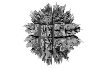 City Sphere 12