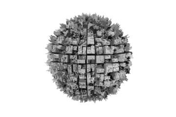 City Sphere 32