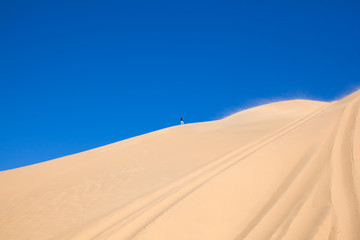 Deserto del Namib Namibia