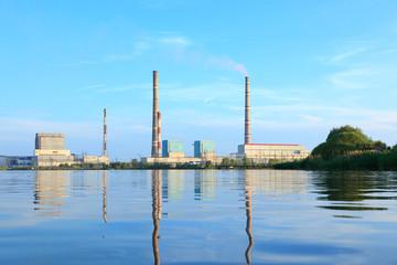 Ryazan Power Station
