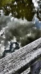 Himmel im Wasser