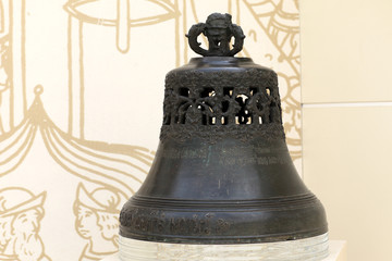 Russian bell