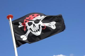 Piratenflagge02