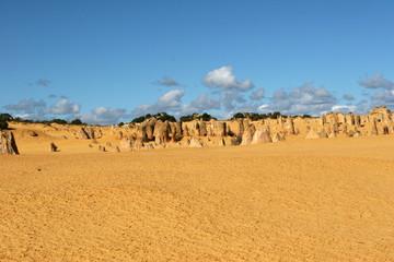 Pinnacles; austrlia; deserto;