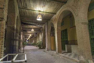 Zoco Toceur Túnez