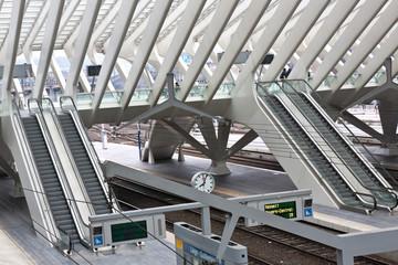 Bahnhof Liège Guillemins