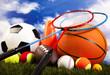 Sport Equipment, Soccer,Tennis,Basketball