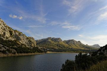 Mallorca, Panta de Gorg Blau