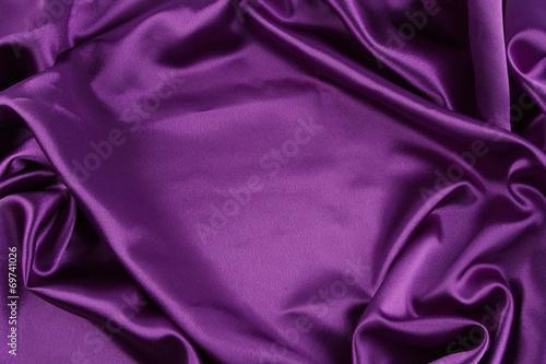 Tuinposter Stof Silk fabric