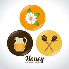 Honey design