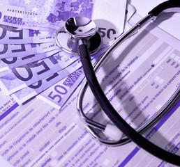 dépenses de soins,restrictions budgétaires