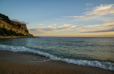 Cassis, South France