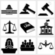 Court icon - 69748888