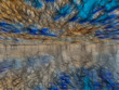 canvas print picture - Modern Art