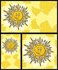 Sun Backgrounds