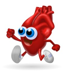 cuore jogging