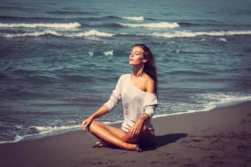 summertime relax