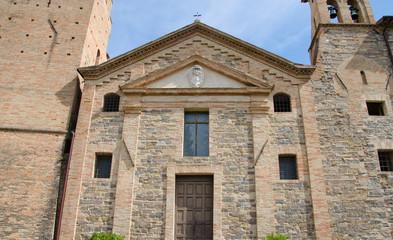 Chiesa di Caldarola