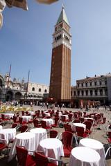Café at San Marco
