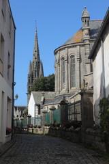 Pont-Croix petite cité de caractère