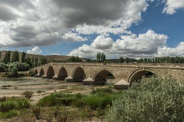 Sahruh bridge, Kayseri, Turkey