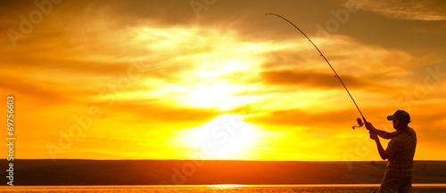 Fisherman - 69756603