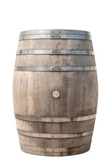 Weinfass - Holzfass - Bierfass