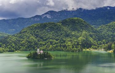 Bled , Slovenia