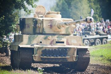 tank Tiger, imitation