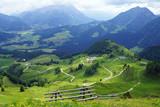 Stubaier Alpen, Tirol, Österreich