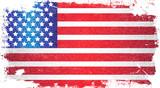 USA Flag - 69763297
