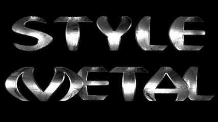 style metal