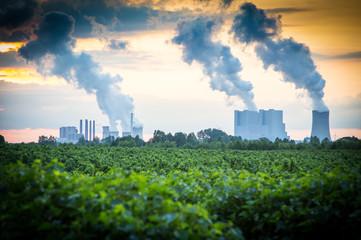 CO2 und Energie